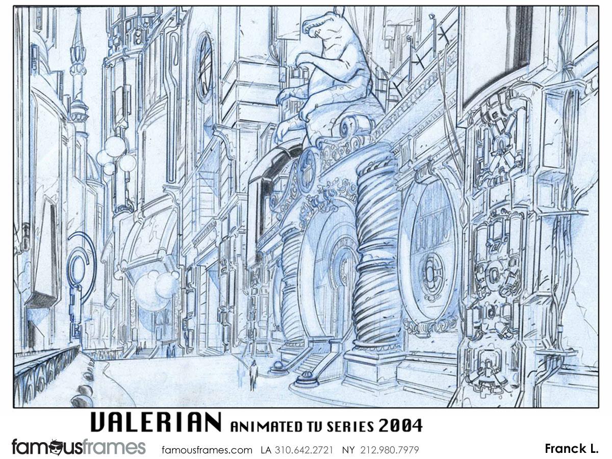 Franck Louis-Marie*'s Film/TV storyboard art (Image #52_14_1326386673)
