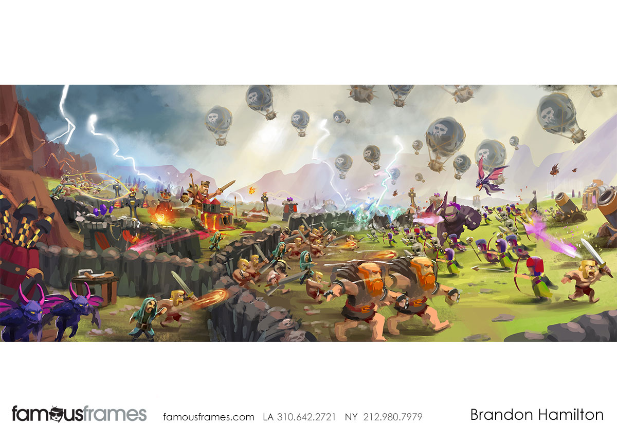 Brandon Hamilton's Characters / Creatures storyboard art (Image #5524_11_1499386873)