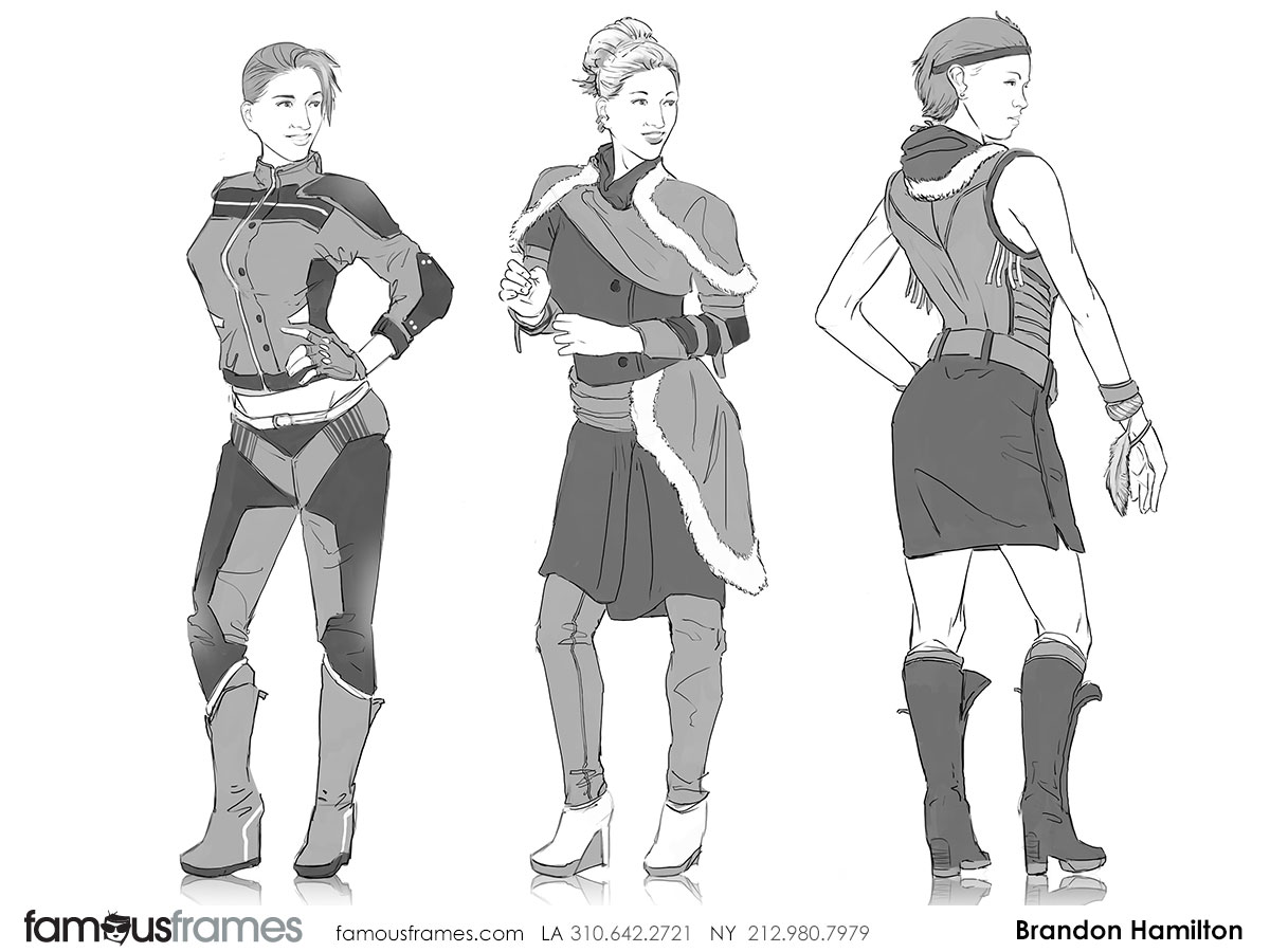 Brandon Hamilton's Beauty / Fashion storyboard art (Image #5524_12_1453227042)