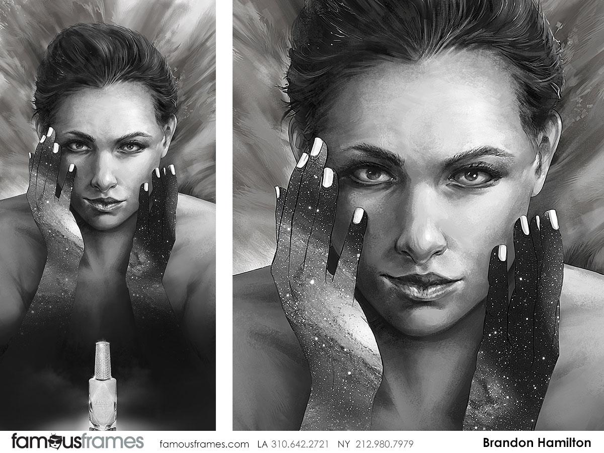 Brandon Hamilton's Beauty / Fashion storyboard art (Image #5524_12_1453227056)