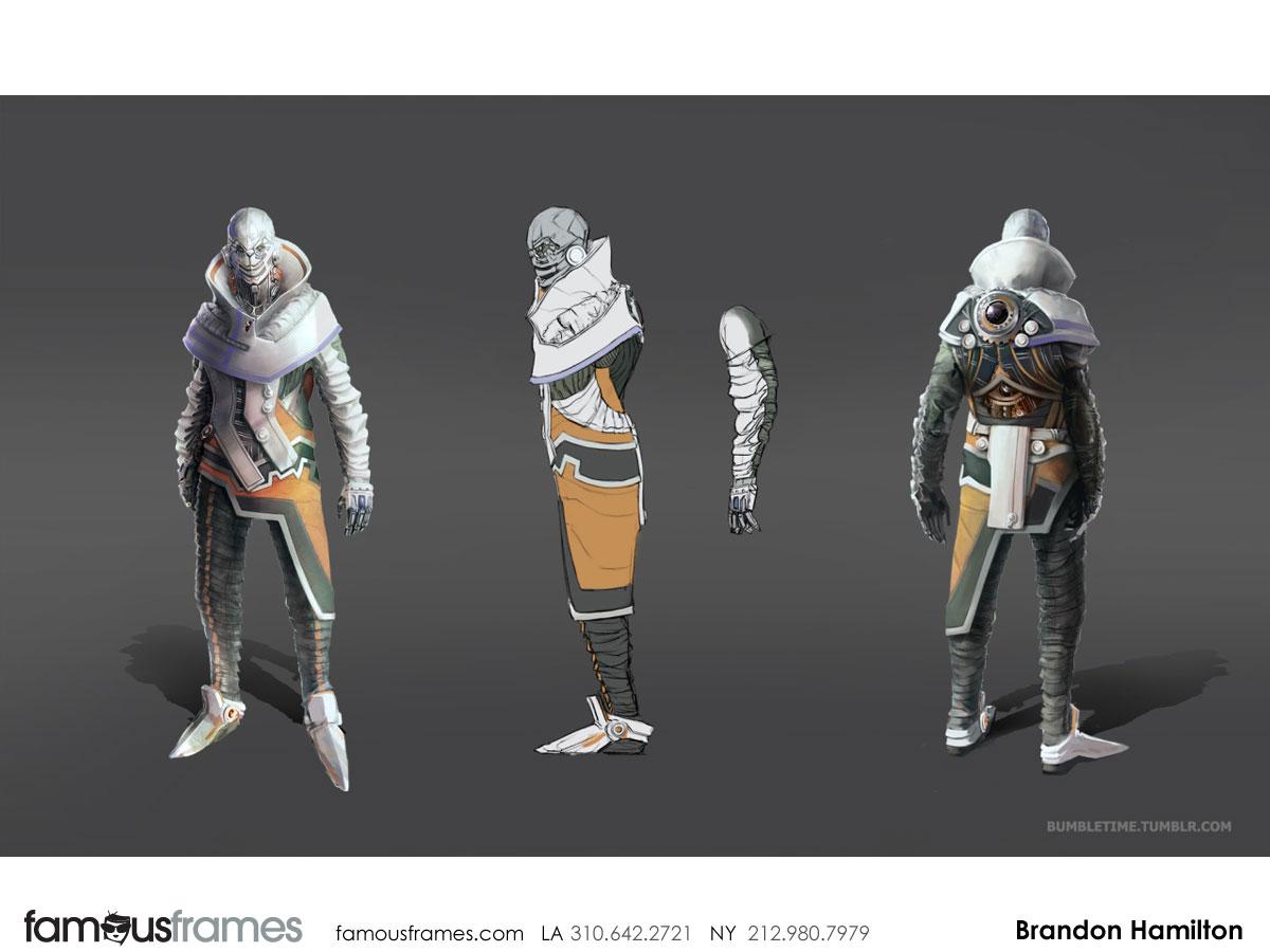 Brandon Hamilton's Characters / Creatures storyboard art (Image #5524_8_1430960258)