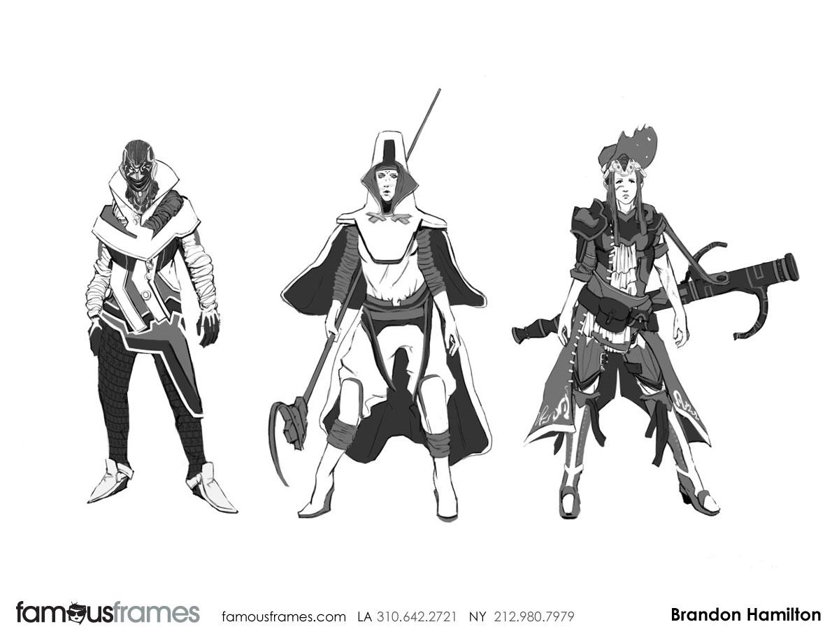 Brandon Hamilton's Characters / Creatures storyboard art (Image #5524_8_1430960269)