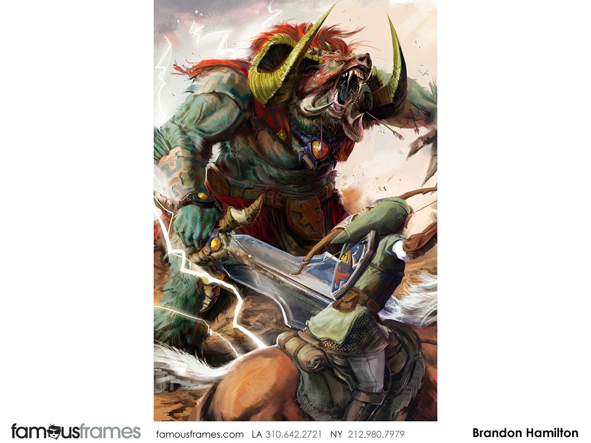 Brandon Hamilton's Characters / Creatures storyboard art (Image #5524_8_1430960321)