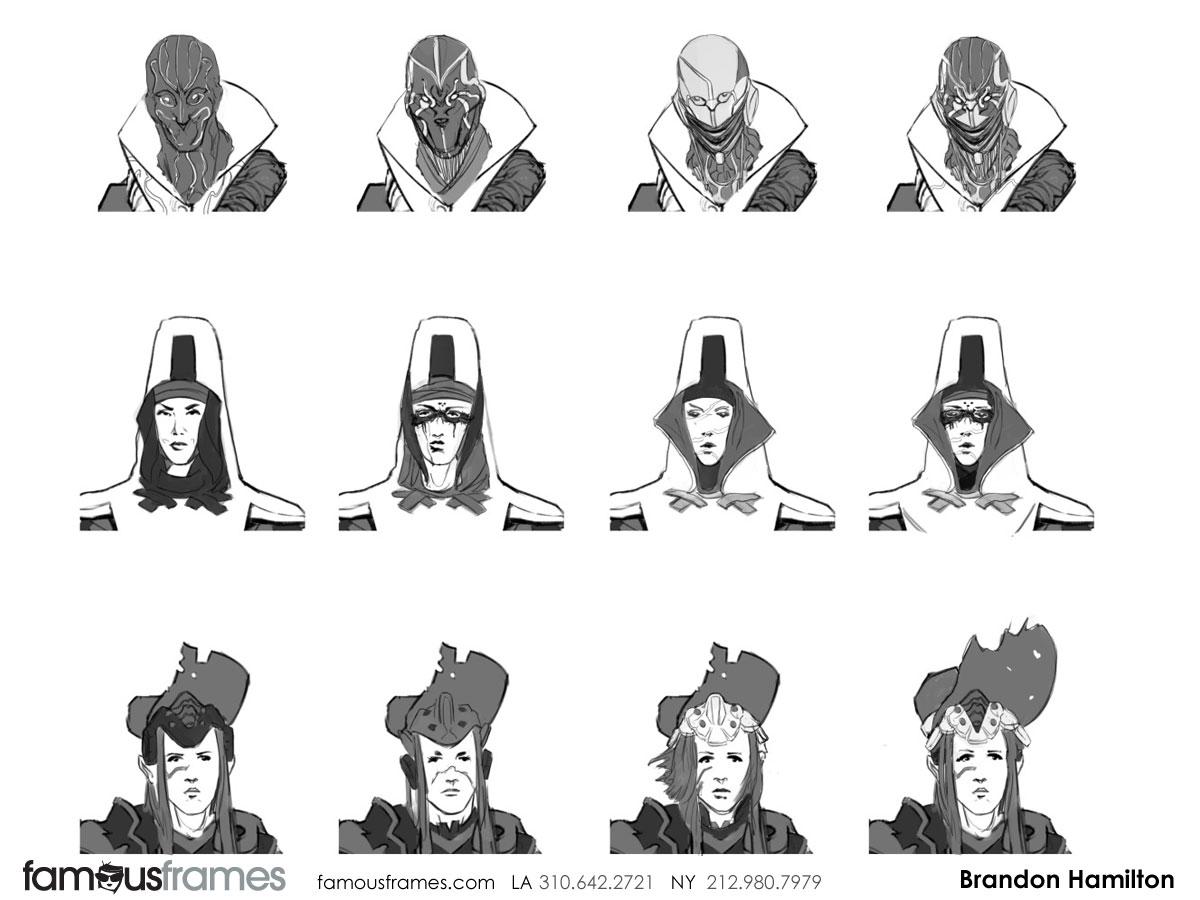 Brandon Hamilton's Characters / Creatures storyboard art (Image #5524_8_1430960452)