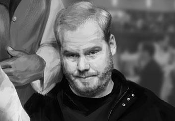Brandon Hamilton's Likenesses storyboard art