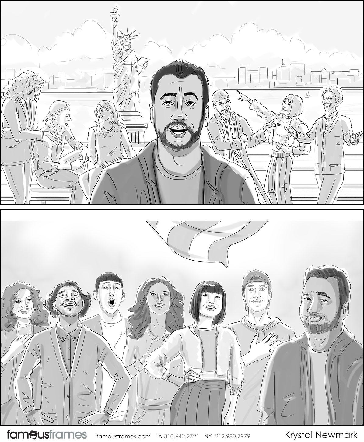Krystal Newmark's Likenesses storyboard art (Image #5666_113_1559343999)