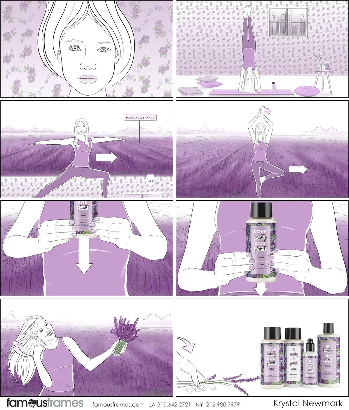 Krystal Newmark's Beauty / Fashion storyboard art (Image #5666_19_1559864627)