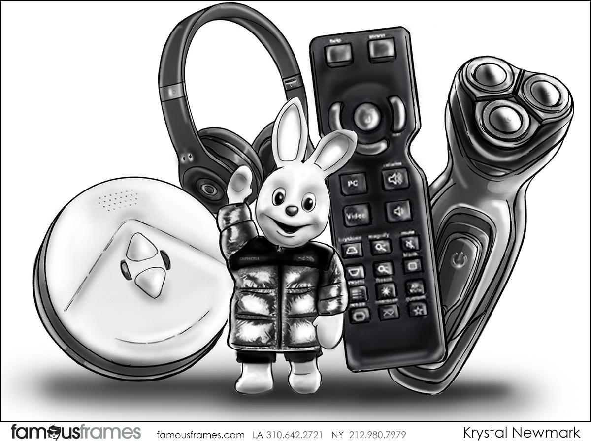 Krystal Newmark's Characters / Creatures storyboard art (Image #5666_8_1568669421)