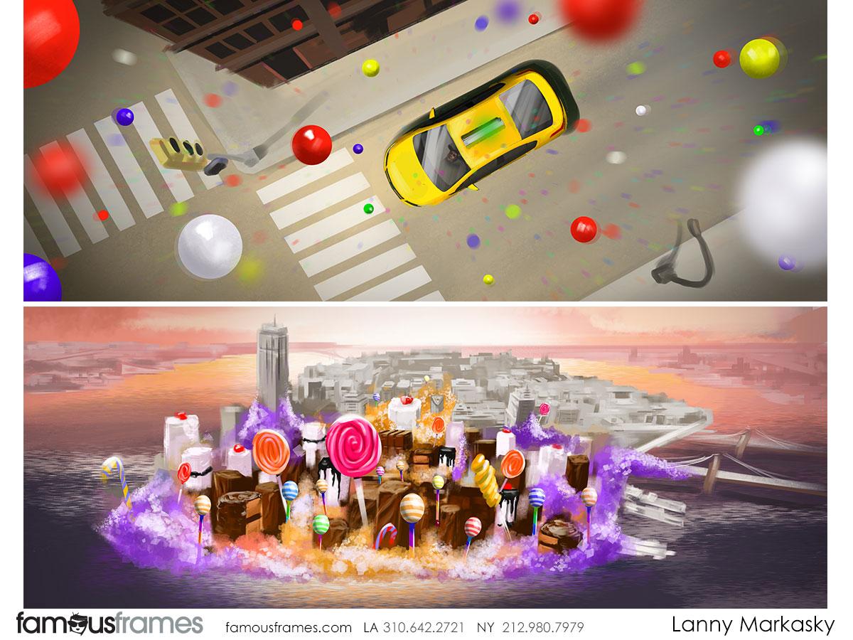 Lanny Markasky's Concept Environments storyboard art (Image #6431_101_1474400123)