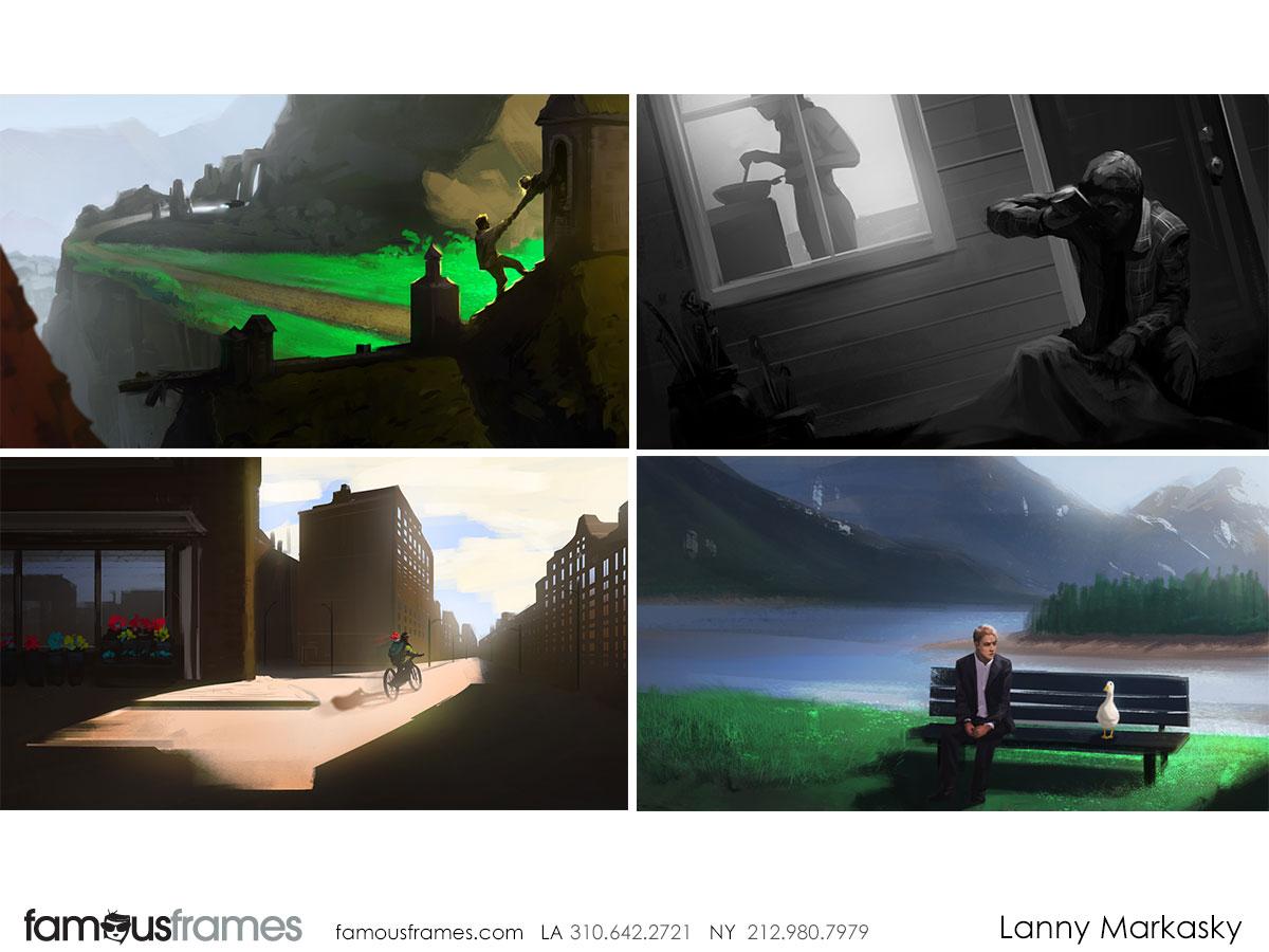 Lanny Markasky's Concept Environments storyboard art (Image #6431_101_1474400144)