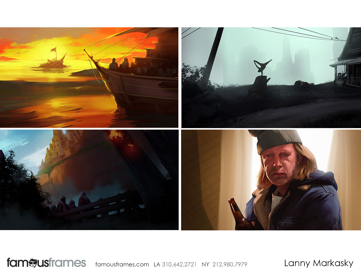 Lanny Markasky's Concept Environments storyboard art (Image #6431_101_1474400231)