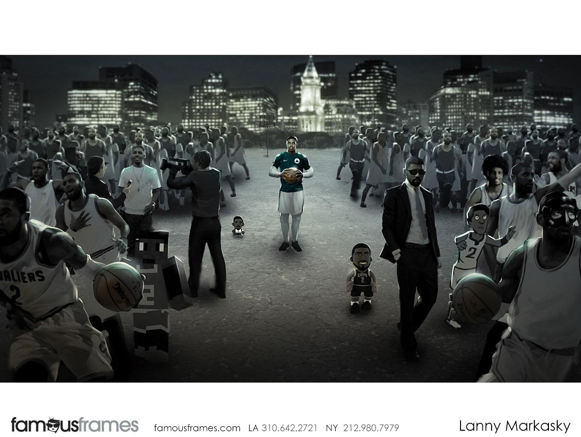 Lanny Markasky's Concept Environments storyboard art (Image #6431_101_1522884453)