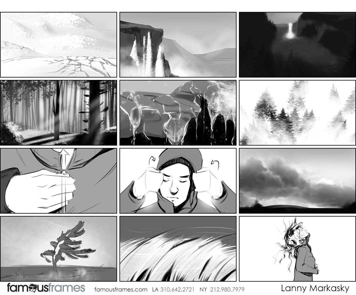 Lanny Markasky's Shootingboards storyboard art (Image #6431_22_1498093712)