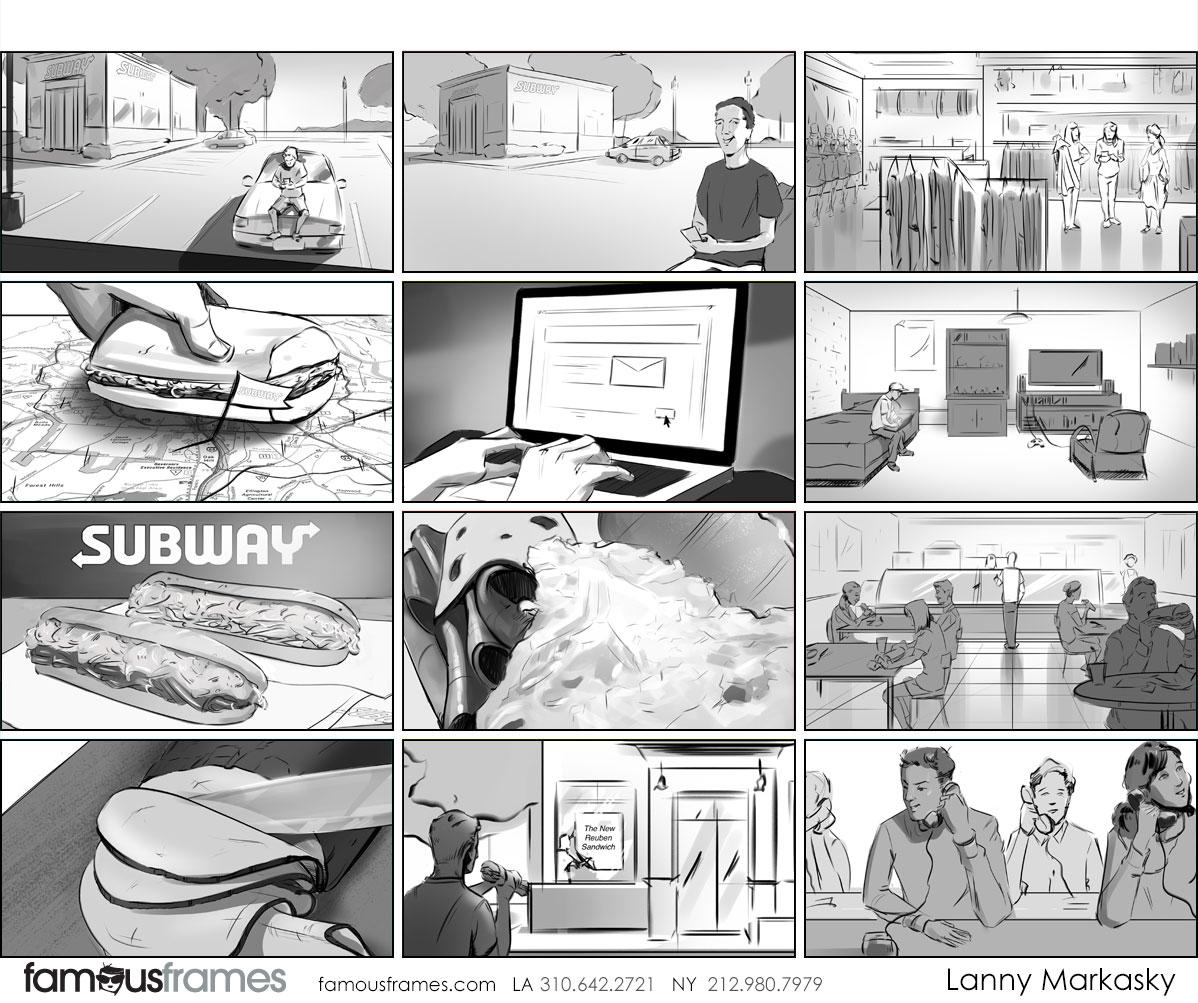 Lanny Markasky's Shootingboards storyboard art (Image #6431_22_1498093900)
