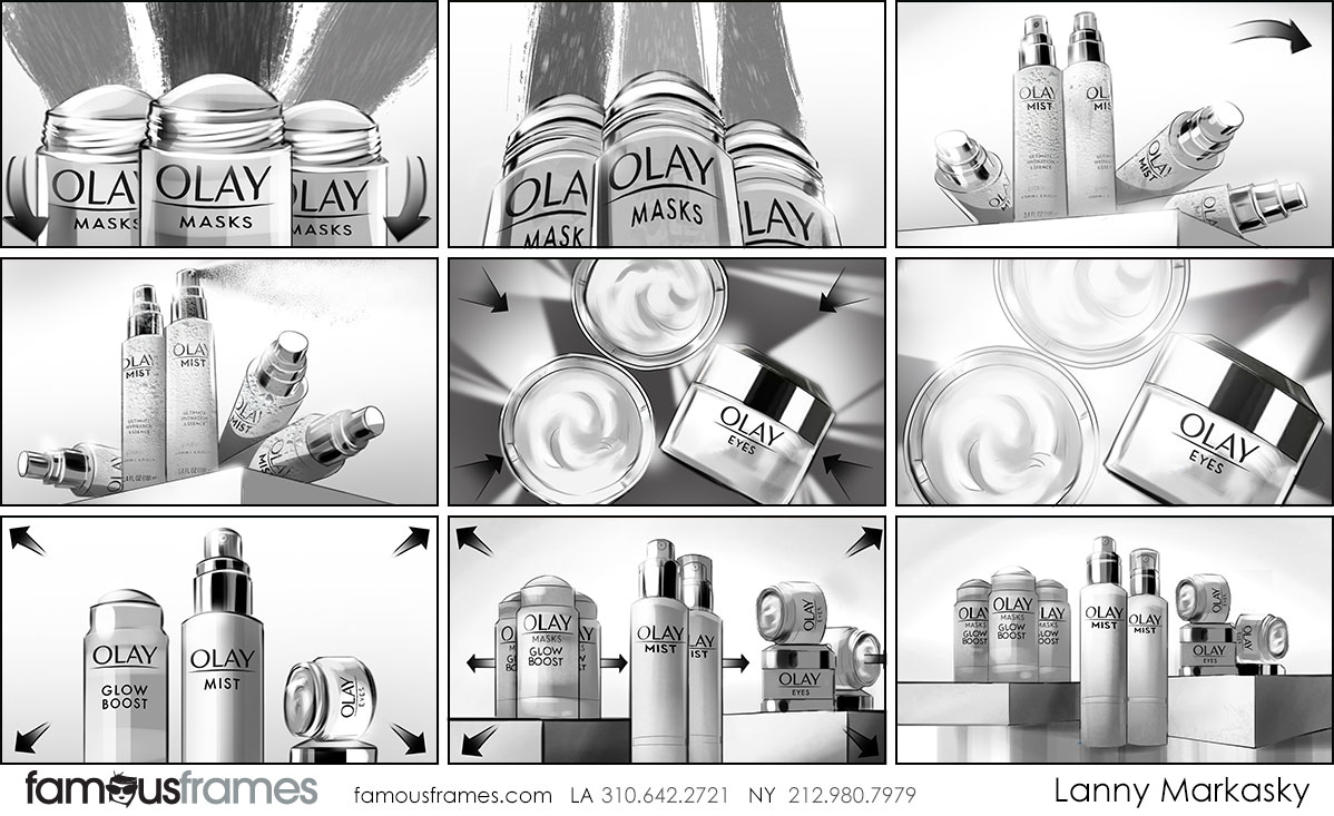 Lanny Markasky's Shootingboards storyboard art (Image #6431_22_1563221833)