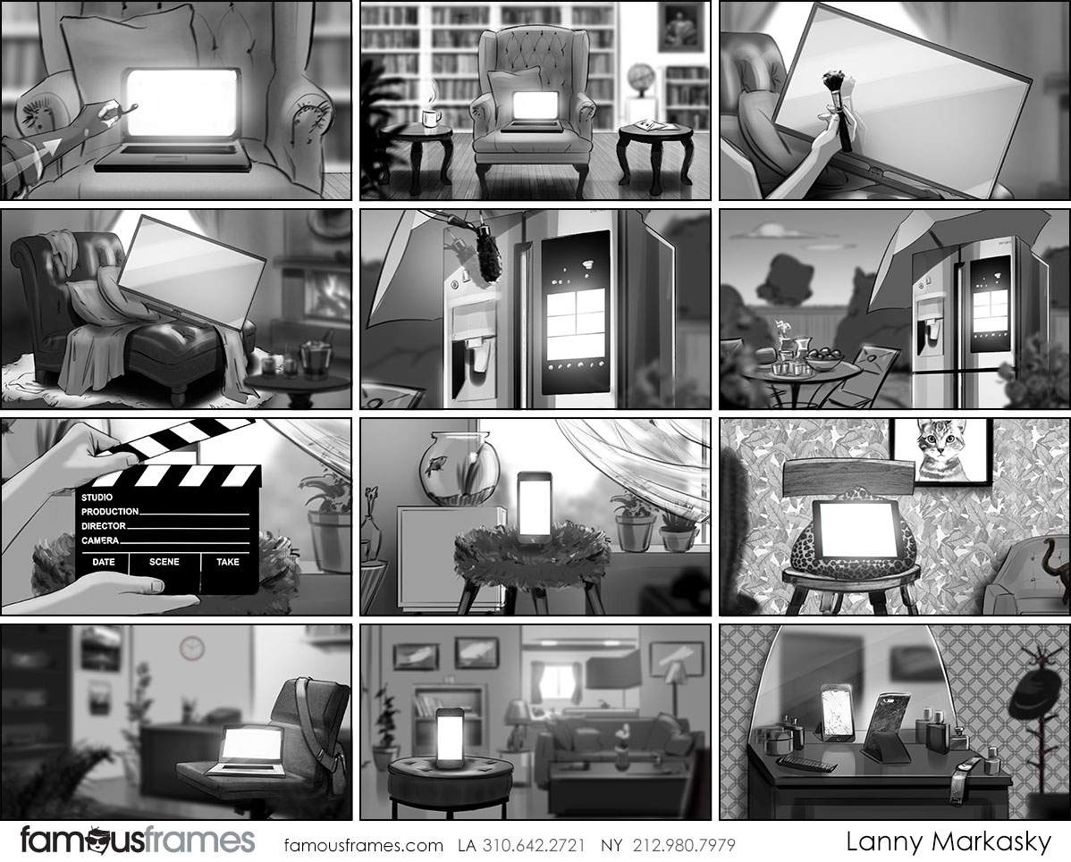 Lanny Markasky's Shootingboards storyboard art (Image #6431_22_1563228266)