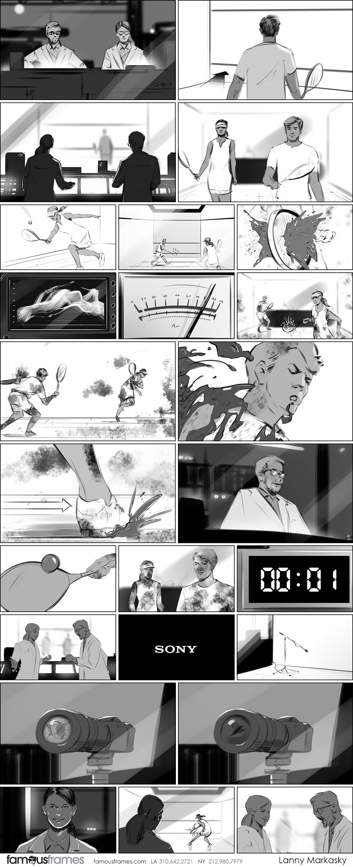 Lanny Markasky's Shootingboards storyboard art (Image #6431_22_1563307214)
