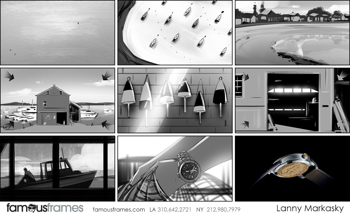 Lanny Markasky's Shootingboards storyboard art (Image #6431_22_1563307863)