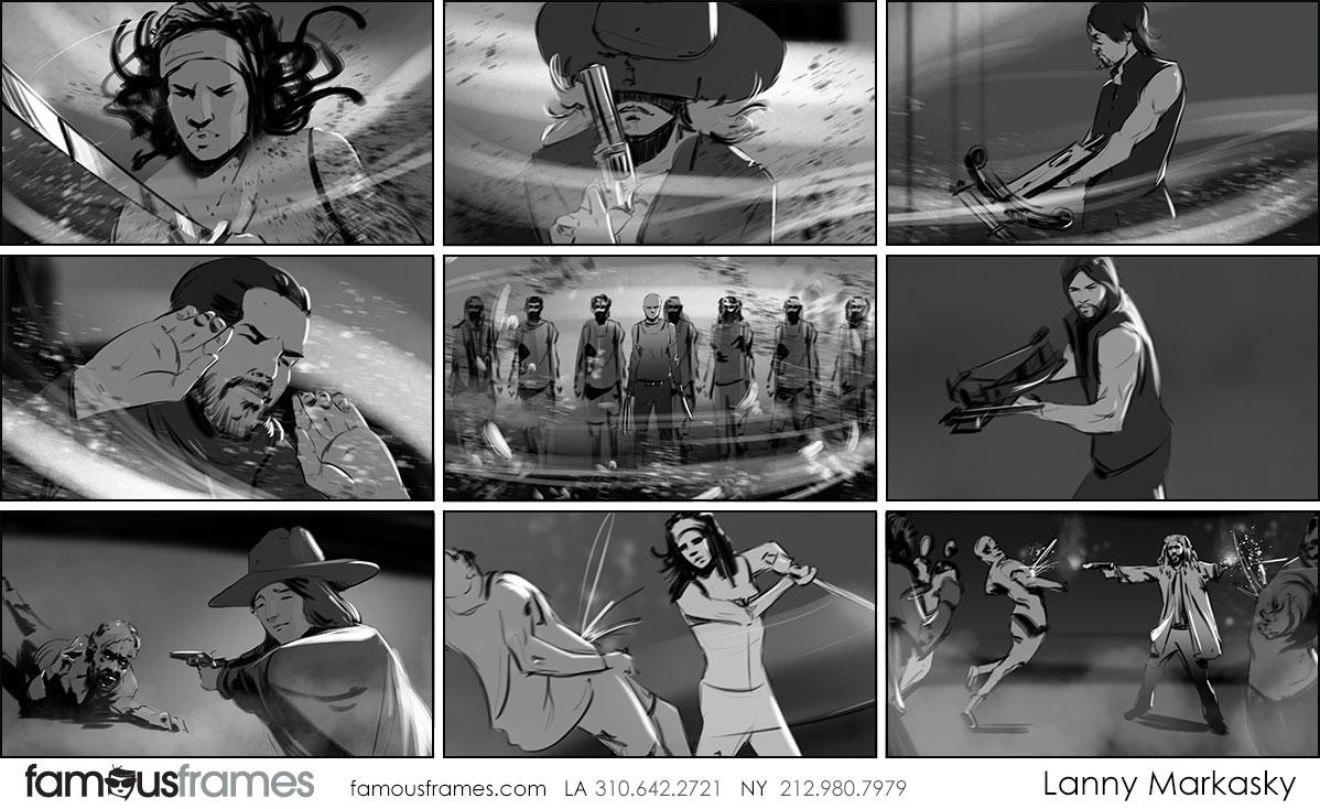 Lanny Markasky's Shootingboards storyboard art (Image #6431_22_1563309542)