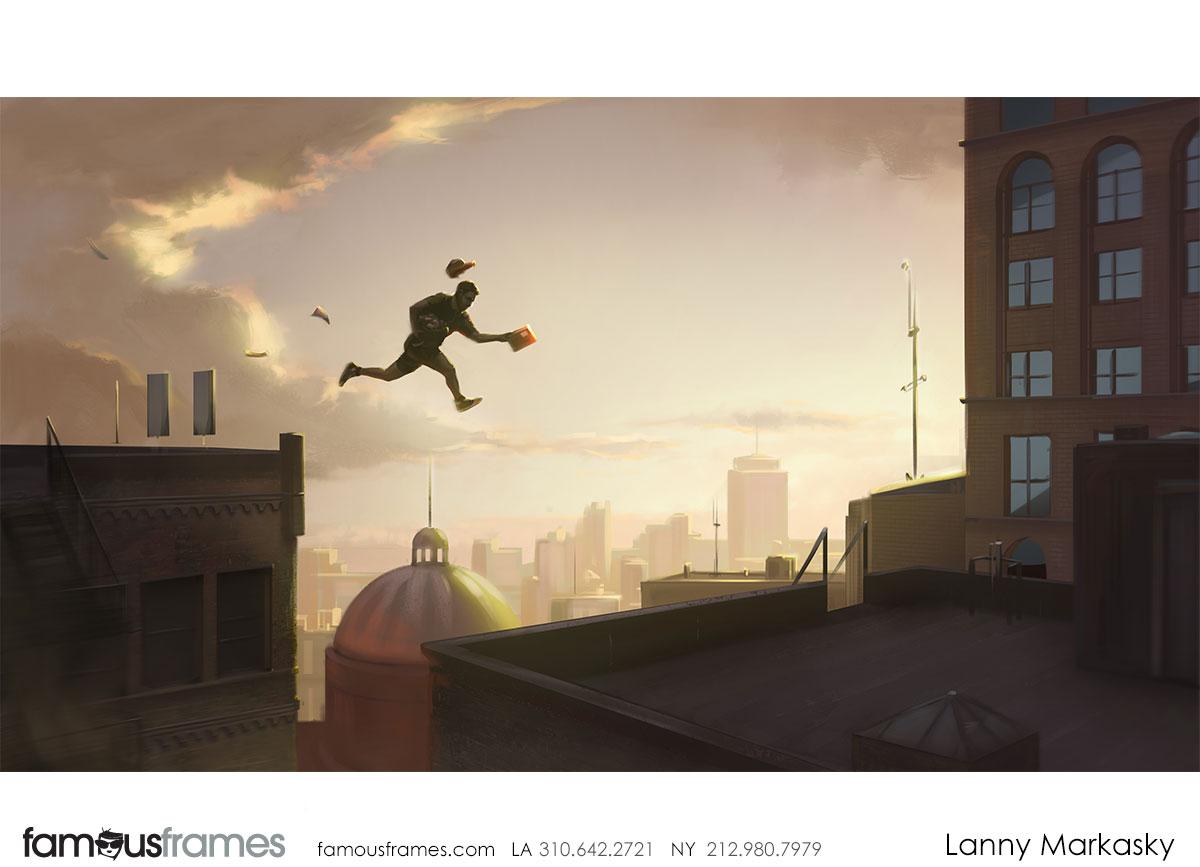 Lanny Markasky's Illustration storyboard art (Image #6431_49_1498094200)