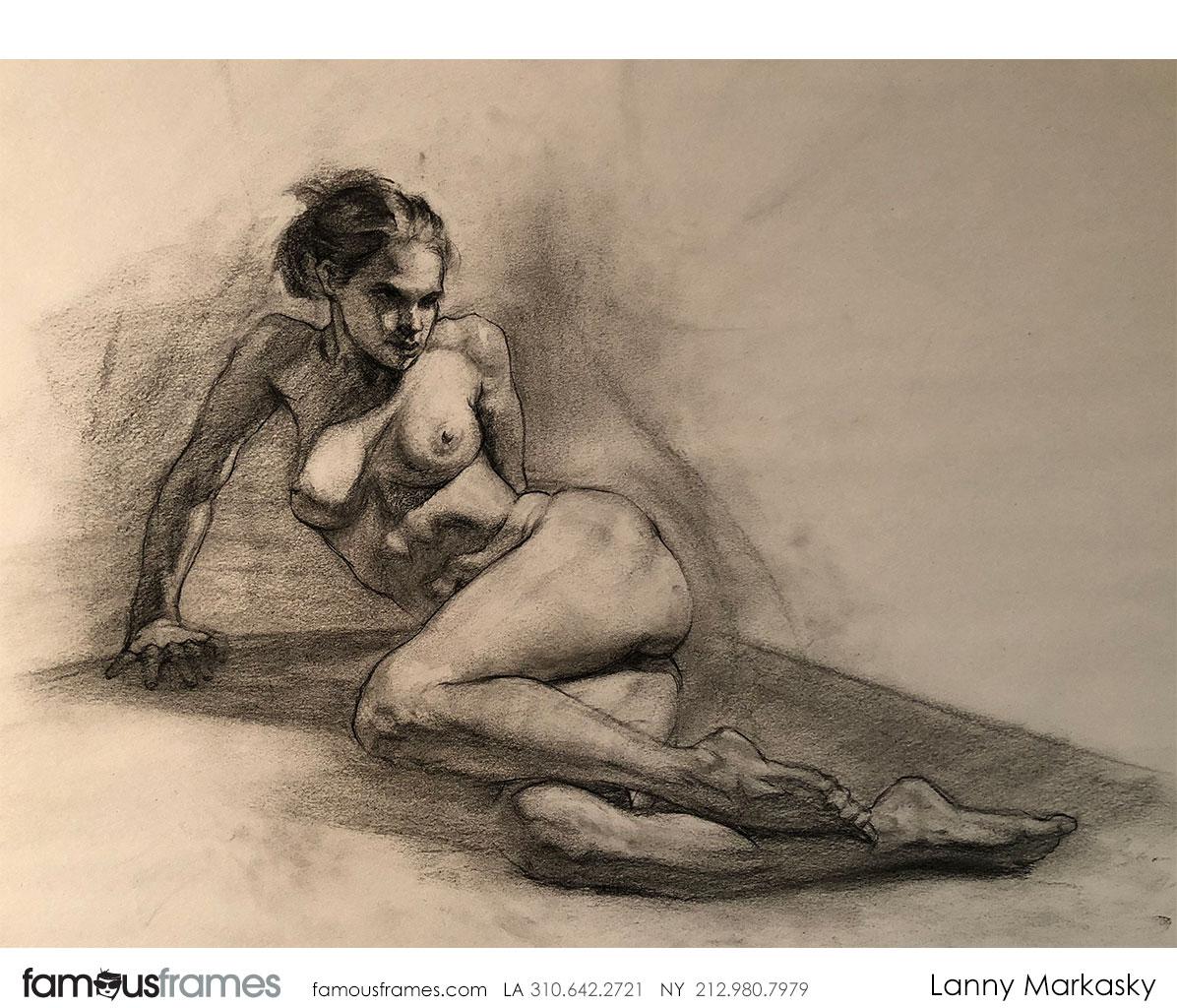 Lanny Markasky's Illustration storyboard art (Image #6431_49_1511822246)