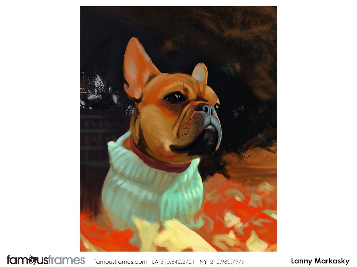 Lanny Markasky's Wildlife / Animals storyboard art (Image #6431_6_1453226881)