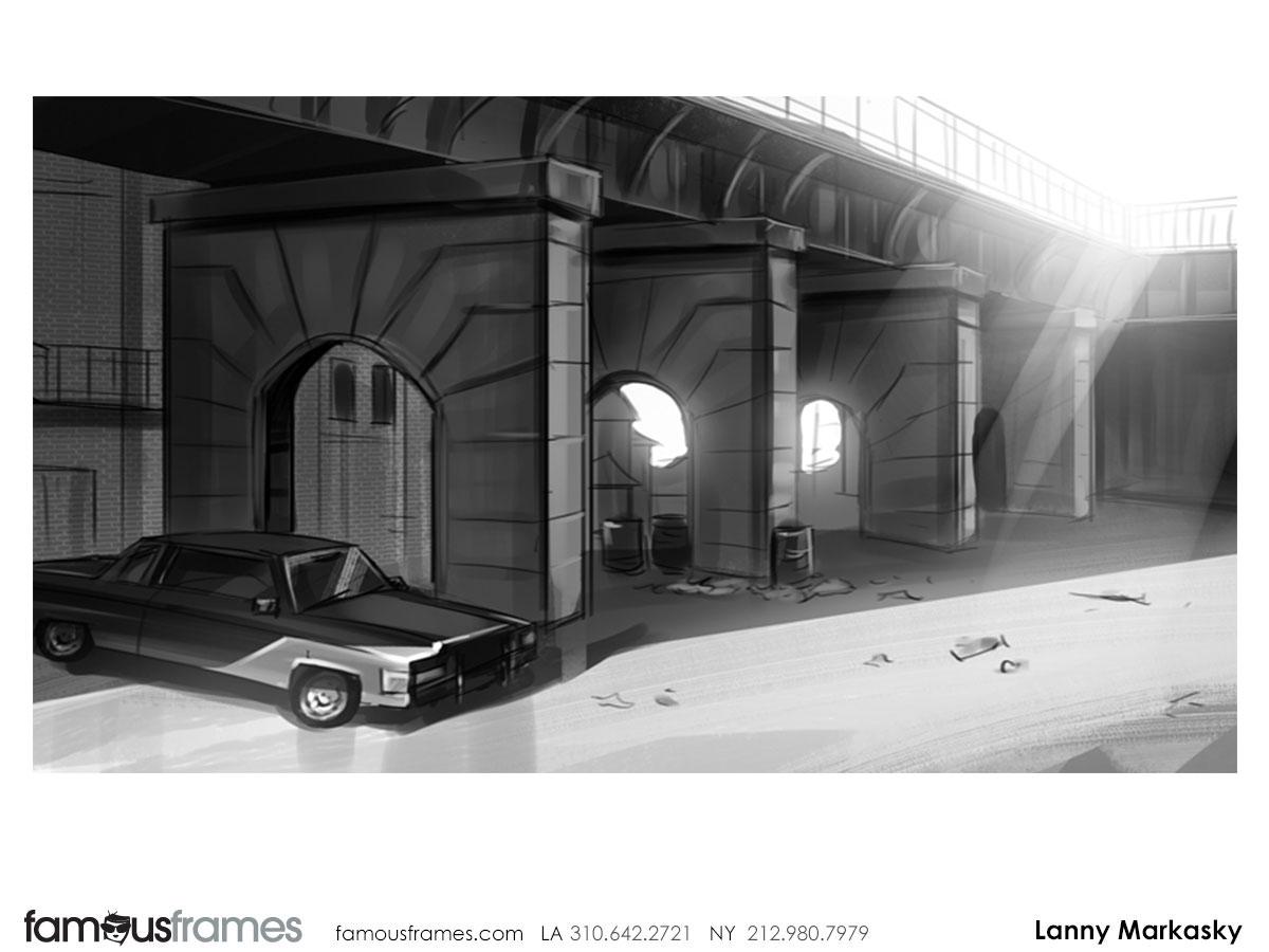 Lanny Markasky's Architectural storyboard art (Image #6431_7_1452896134)