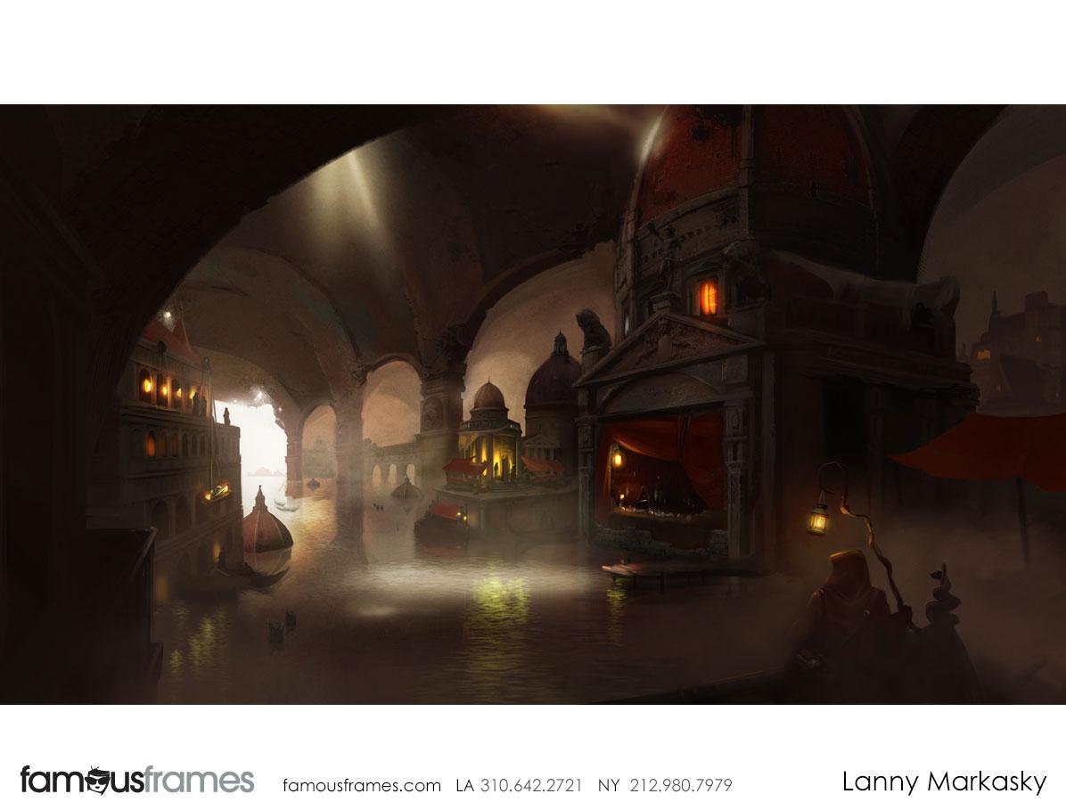 Lanny Markasky's Architectural storyboard art (Image #6431_7_1510006861)