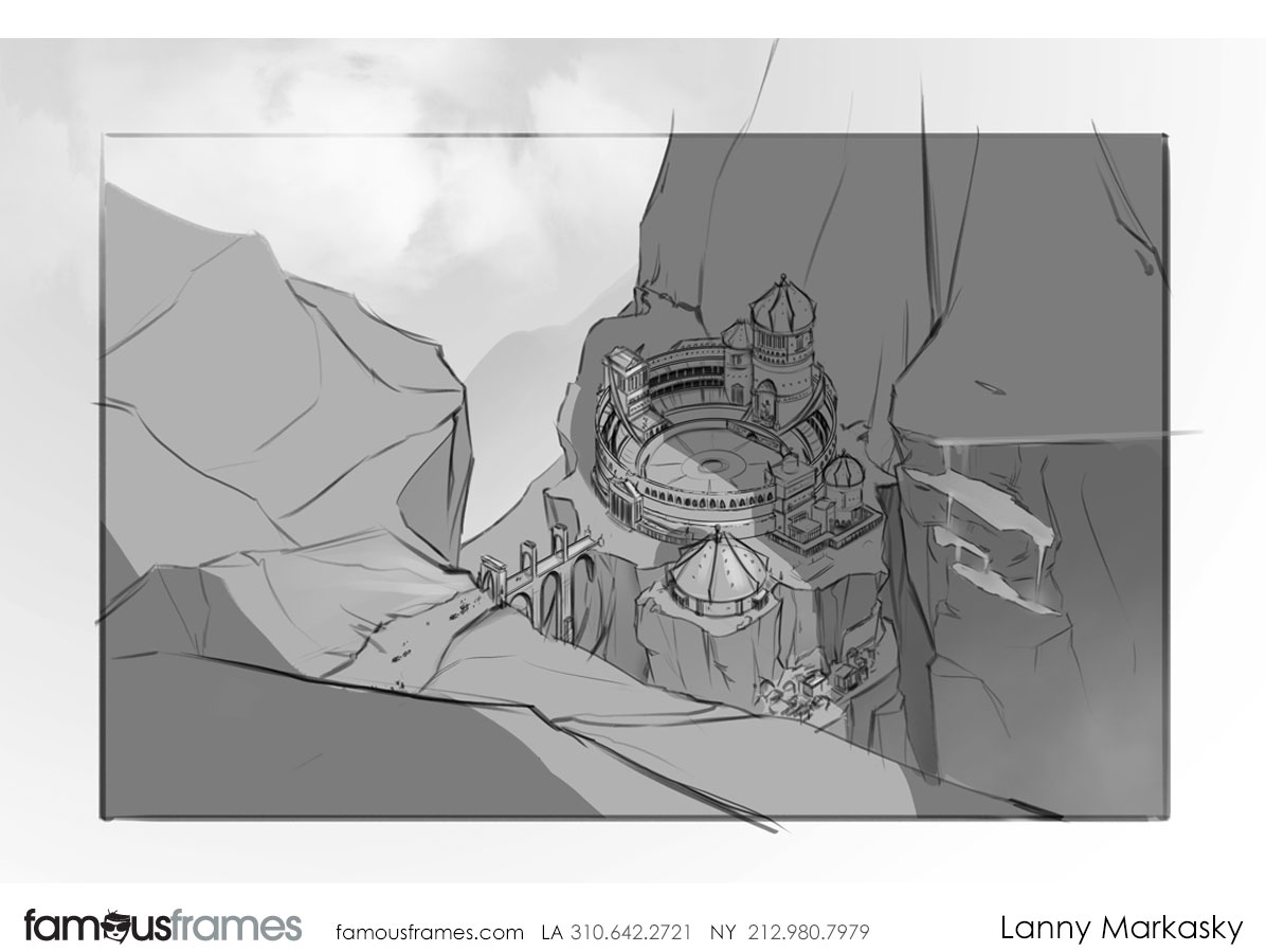 Lanny Markasky's Architectural storyboard art (Image #6431_7_1510006916)