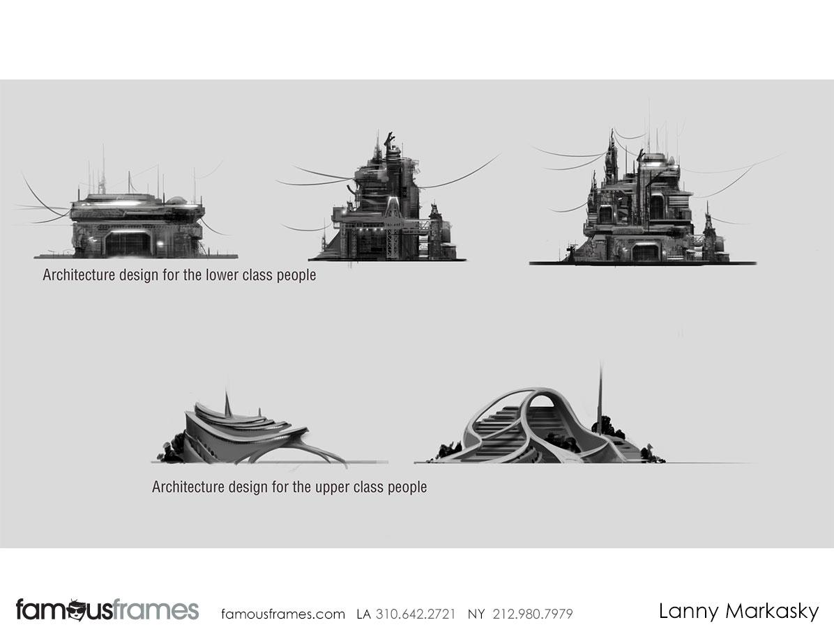Lanny Markasky's Architectural storyboard art (Image #6431_7_1511920004)