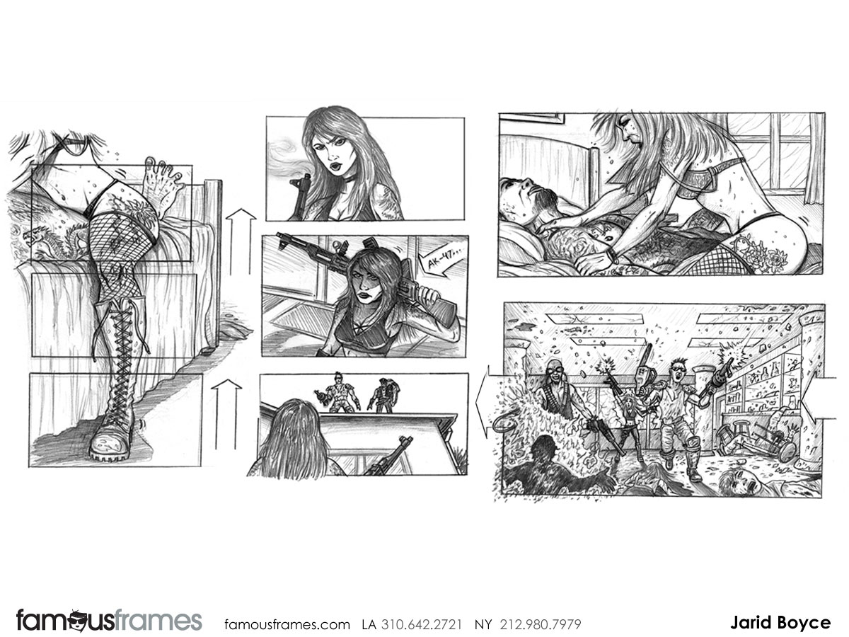 Jarid Boyce*'s Shootingboards storyboard art (Image #64_10_1346178864)