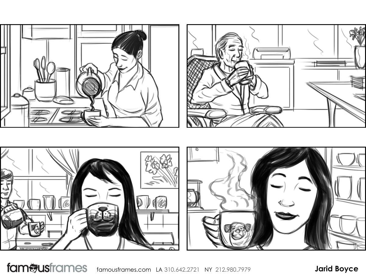 Jarid Boyce*'s People - B&W Line storyboard art (Image #64_114_1430347891)