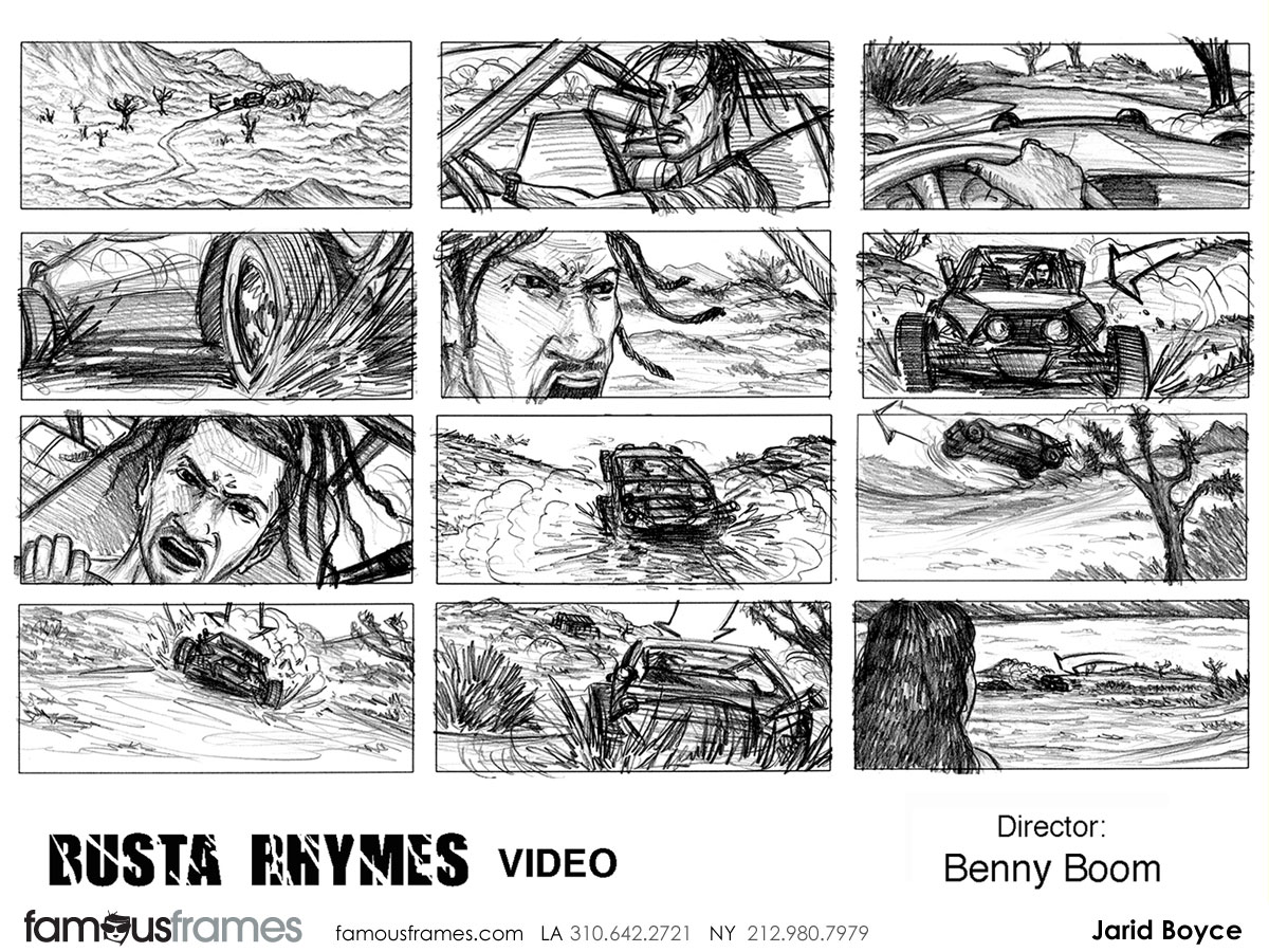 Jarid Boyce*'s Music Video storyboard art (Image #64_18_1346098428)