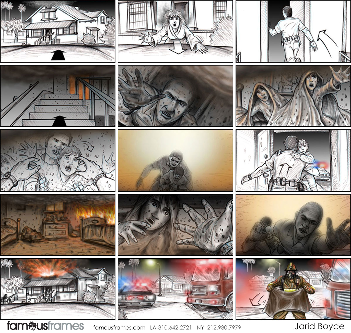 Jarid Boyce*'s Shootingboards storyboard art (Image #64_22_1502490364)