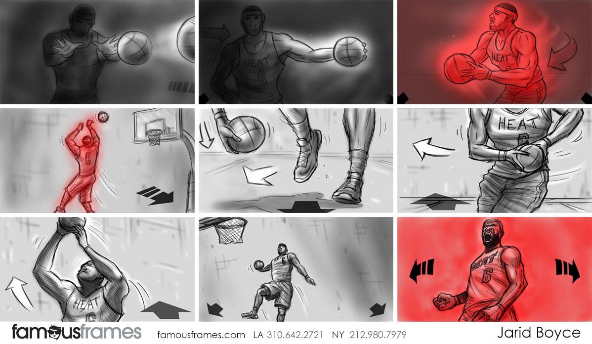 Jarid Boyce*'s Shootingboards storyboard art (Image #64_22_1502491399)