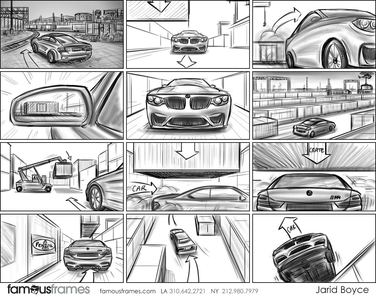 Jarid Boyce*'s Shootingboards storyboard art (Image #64_22_1502498410)