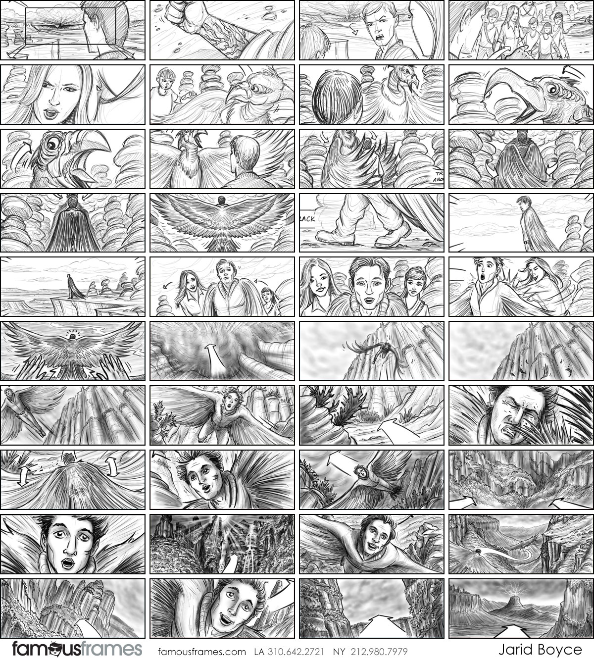 Jarid Boyce*'s Shootingboards storyboard art (Image #64_22_1510261450)