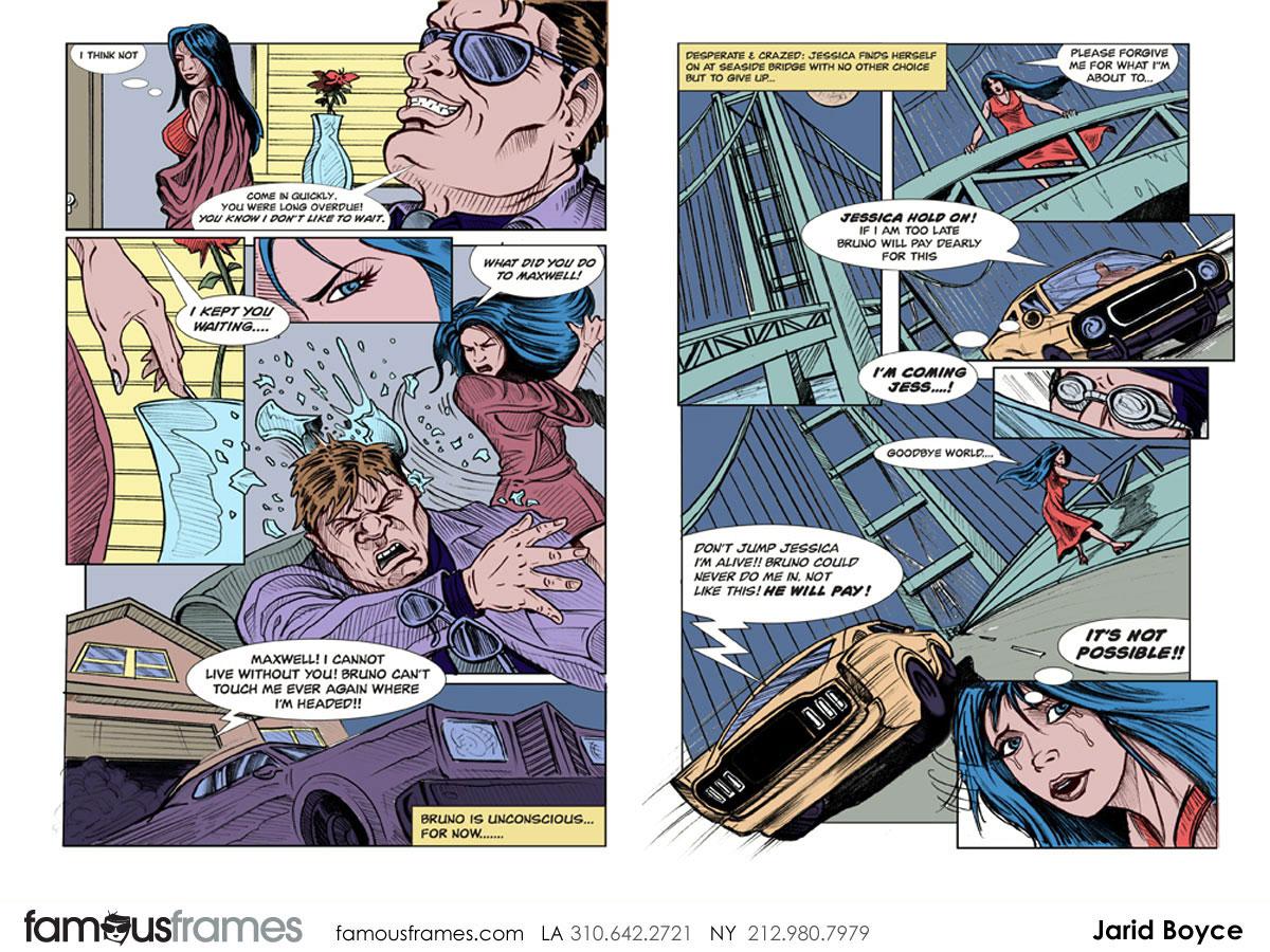 Jarid Boyce*'s Comic Book storyboard art (Image #64_9_1502148508)