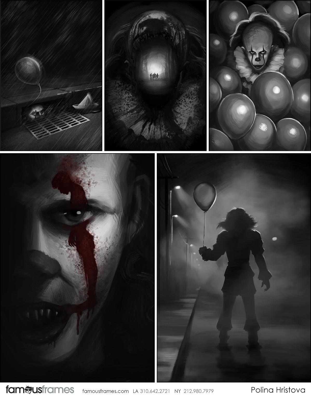 Polina Hristova's Characters / Creatures storyboard art (Image #6557_112_1572656090)