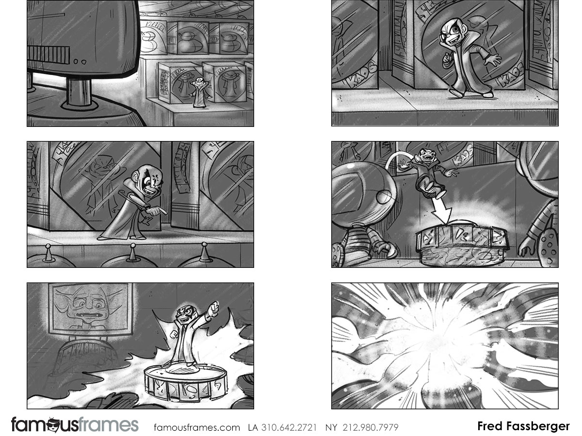 Fred Fassberger's Toys storyboard art (Image #6721_110_1470788591)