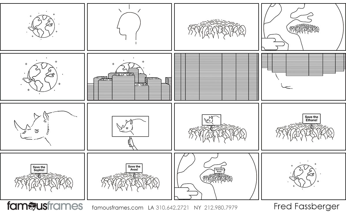Fred Fassberger's Shooting Animation  storyboard art (Image #6721_110_1497573903)