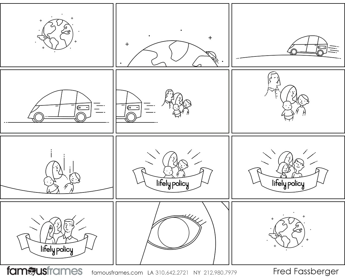 Fred Fassberger's Shooting Animation  storyboard art (Image #6721_110_1497573935)