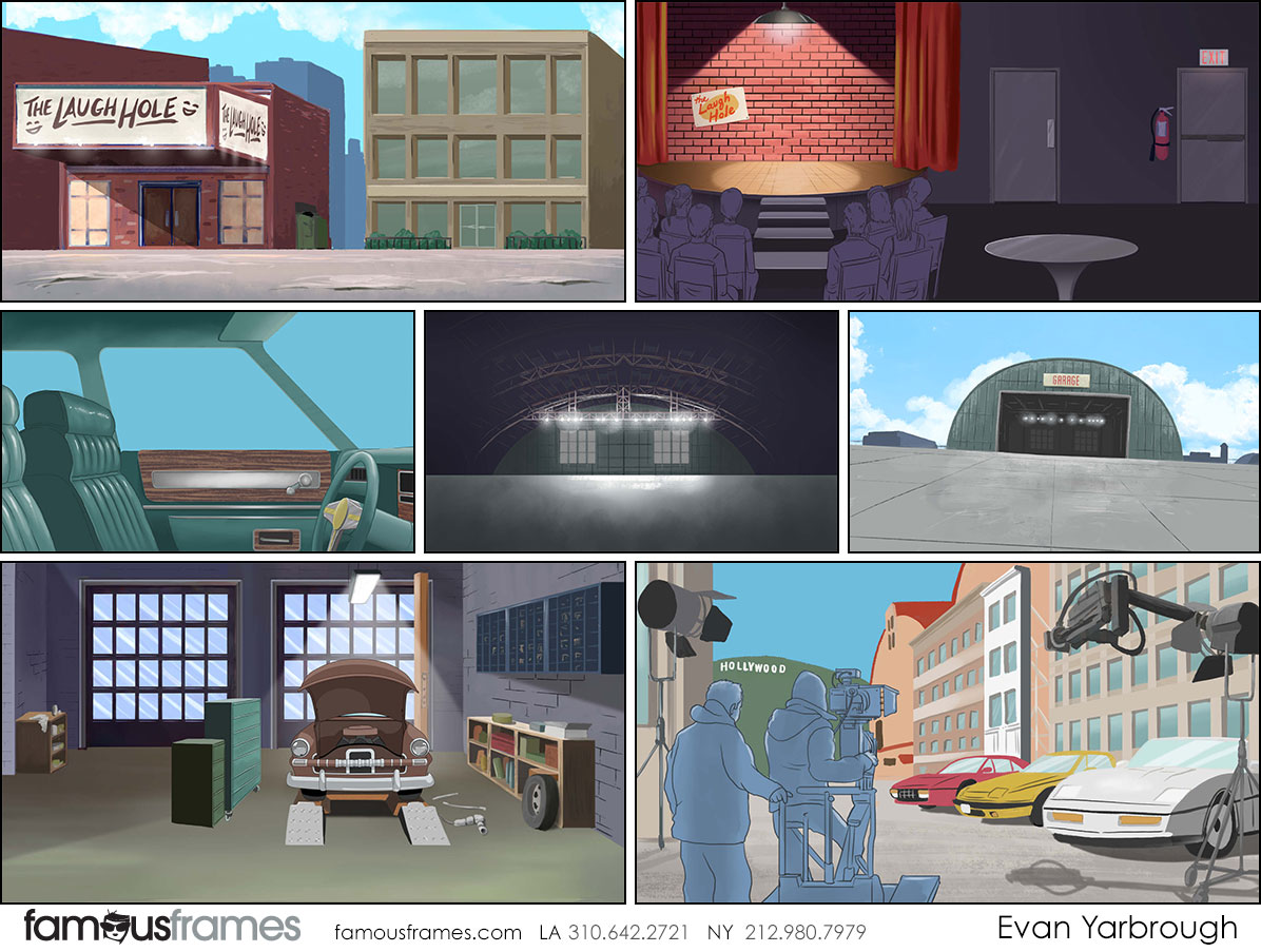 Evan Yarbrough*'s Concept Environments storyboard art (Image #6725_101_1556309765)