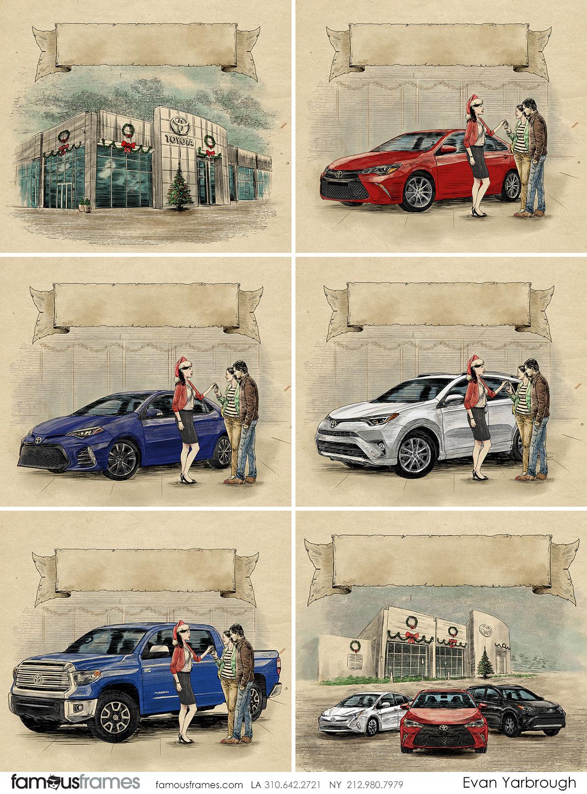 Evan Yarbrough*'s Vehicles storyboard art (Image #6725_24_1496779319)