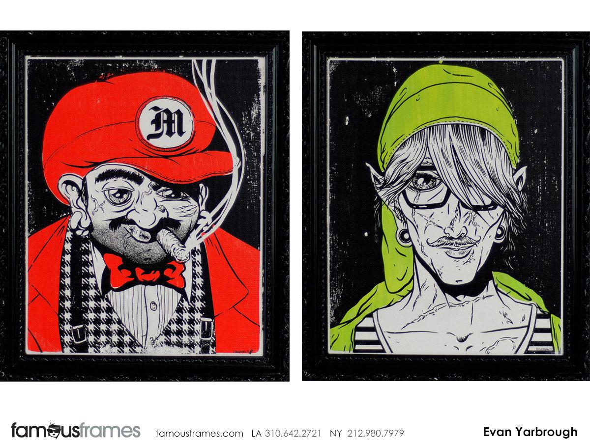 Evan Yarbrough*'s Illustration storyboard art (Image #6725_49_1471301107)