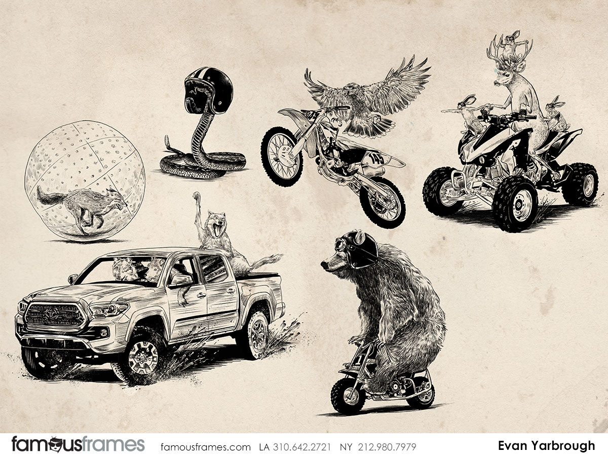Evan Yarbrough*'s Illustration storyboard art (Image #6725_49_1471302335)