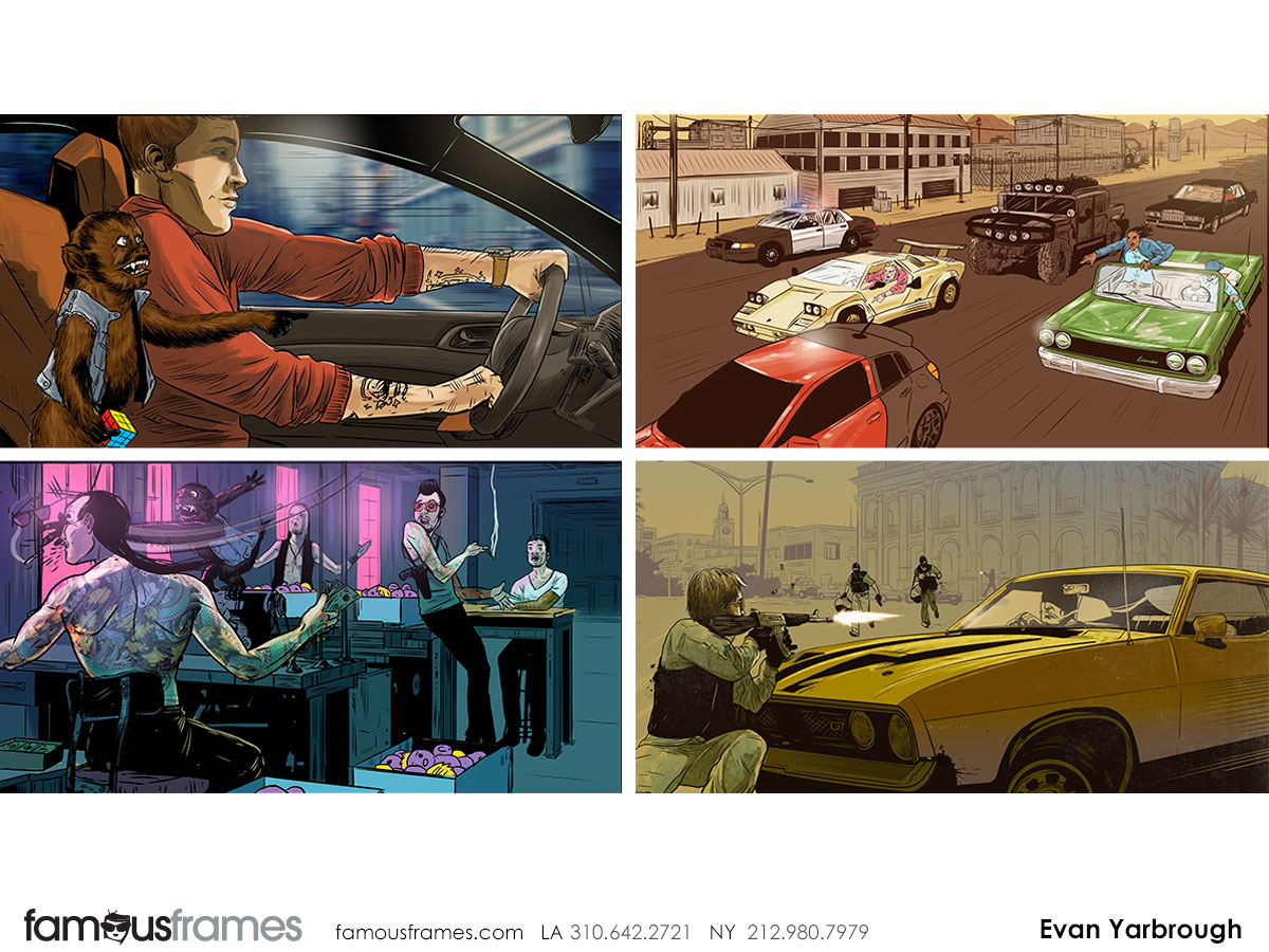 Evan Yarbrough*'s Action storyboard art (Image #6725_4_1473885755)
