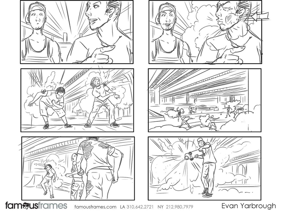 Evan Yarbrough*'s Action storyboard art (Image #6725_4_1473886392)