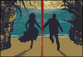 Evan Yarbrough*'s Key Art / Posters storyboard art