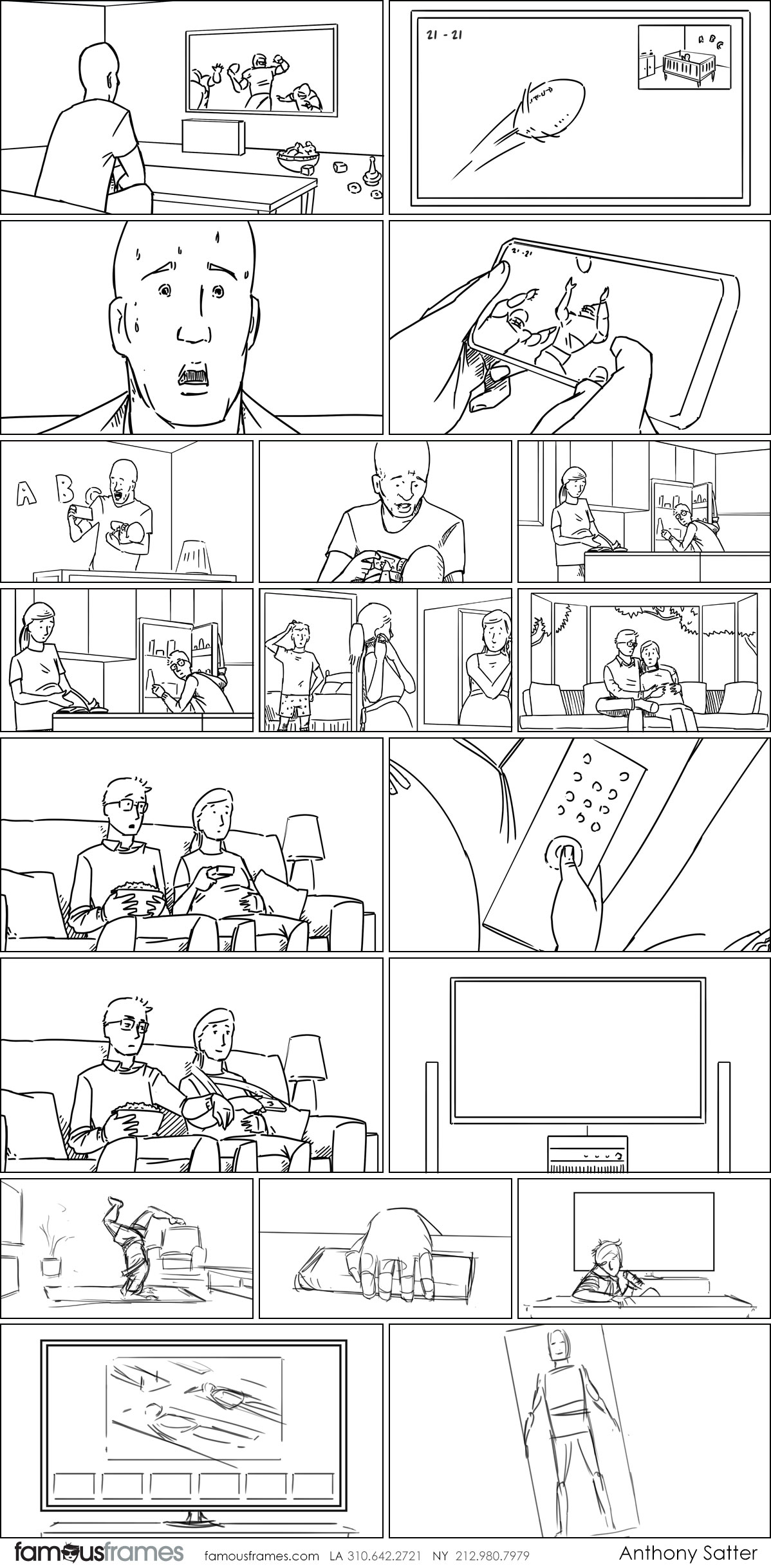 Anthony Satter's Shootingboards storyboard art (Image #6814_22_1575656203)